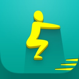 Butt workout Apple Watch App