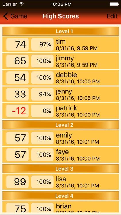 Speedy Note: Tenor Clef screenshot-4