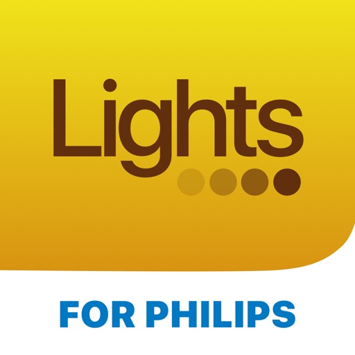 Lights for Philips Hue