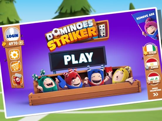 Dominoes Striker screenshot 3