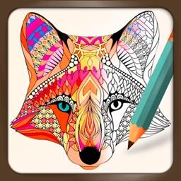 Coloring Book (Art Studio)