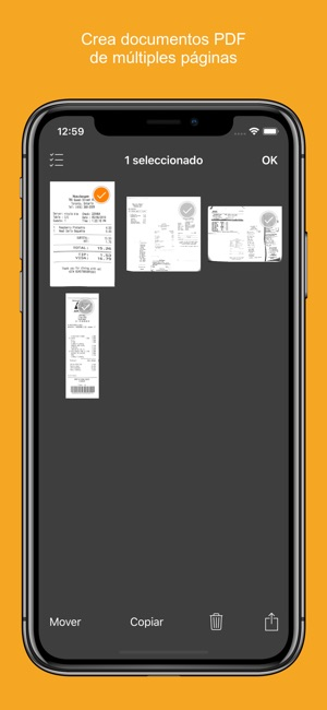 genius scan pdf scanner for iphone