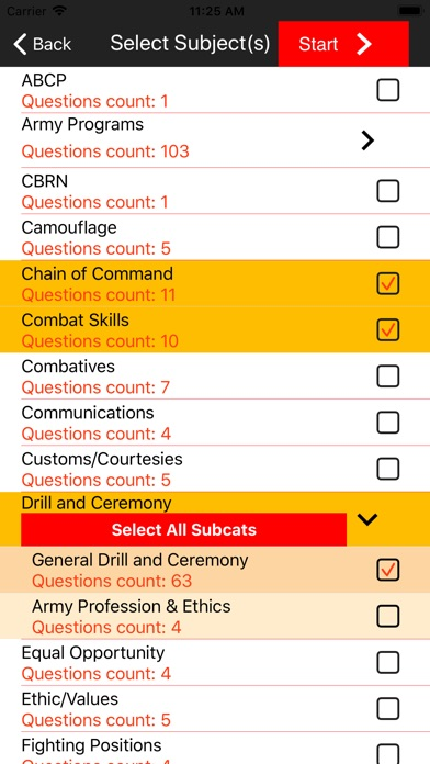 download Master Army Training Circulars apps 5
