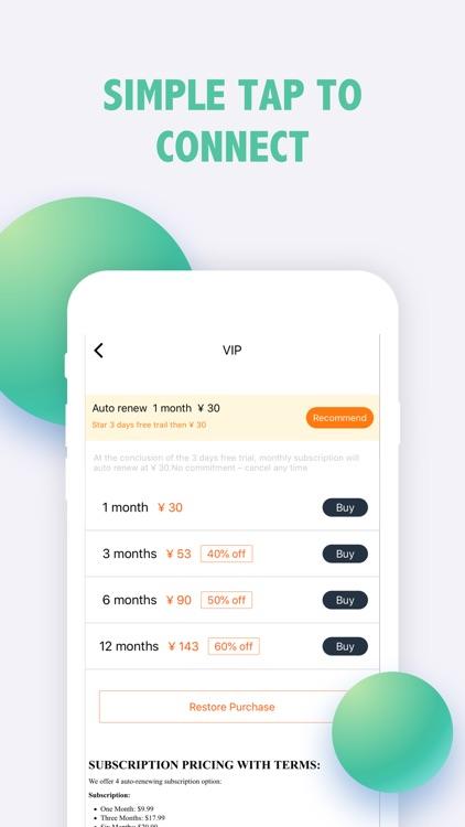 VPN - Super VPN Hotspot Master