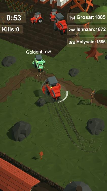 Harvester.io screenshot-4