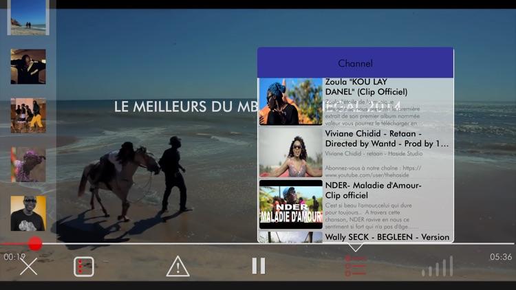Visualize Global TV Live screenshot-4
