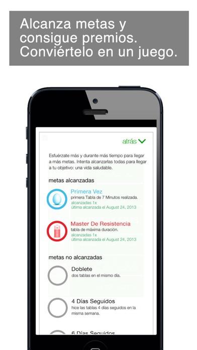 Descargar Tabla de 7 Minutos 7 Minute para Android