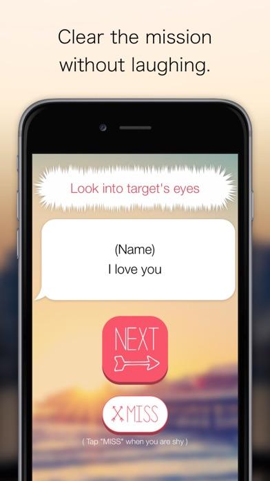 Say Love Game screenshot three