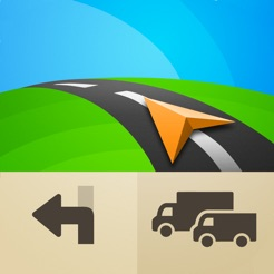 Sygic Truck GPS Navigation on the App Store