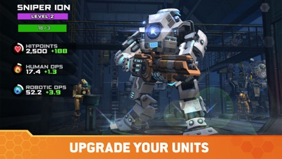 Titanfall: Assault Screenshot 5