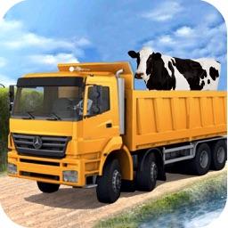 Eid Animal Transport  Sim 2017