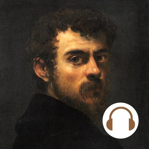 Tintoret icon