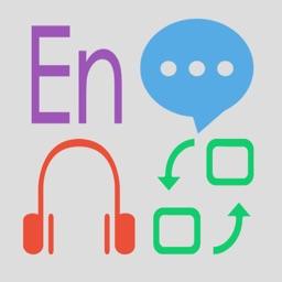 English Speak And Listen