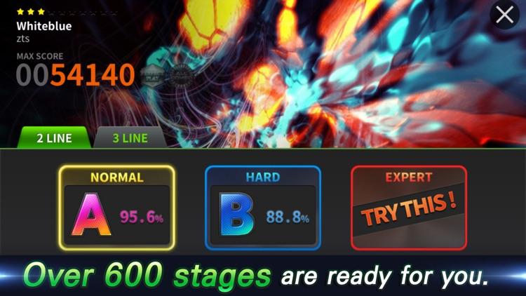 Music Game - DJMAX TECHNIKA Q screenshot-3