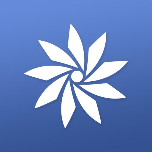 巴哈伊文库 icon