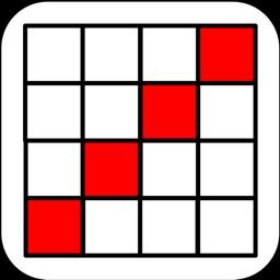 Shortened Symmetry Span Task