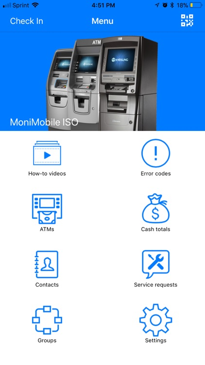 MoniMobile ISO