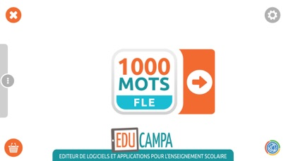 messages.download 1000 Mots FLE software
