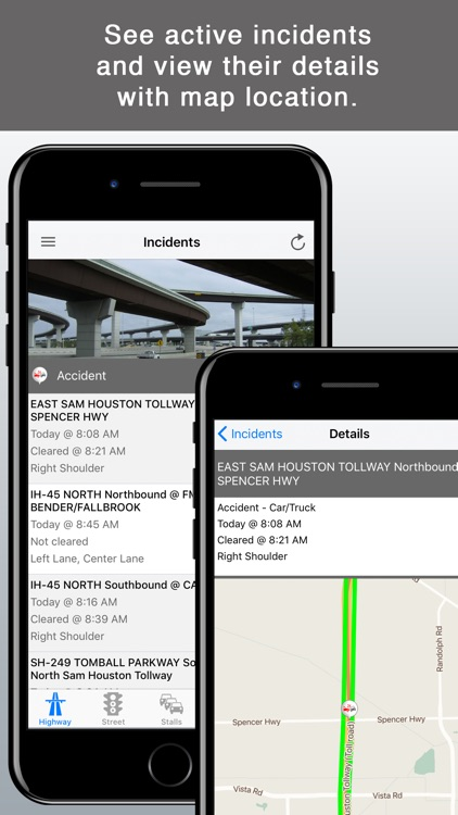 Houston TranStar screenshot-1