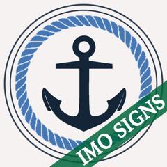 IMO Signs