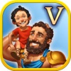 Hercules V (Premium Edition) - iPhoneアプリ