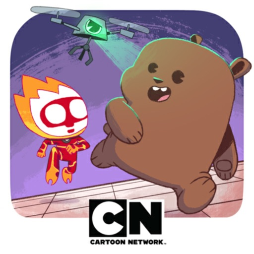 Cartoon Network Party Dash icon