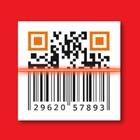 QRバーコードスキャナ&ジェネレータ icon