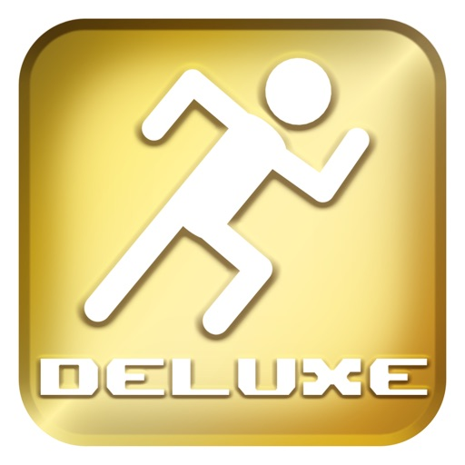Deluxe Track&Field-HD icon