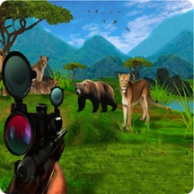 Jungle Animal Shooting Action