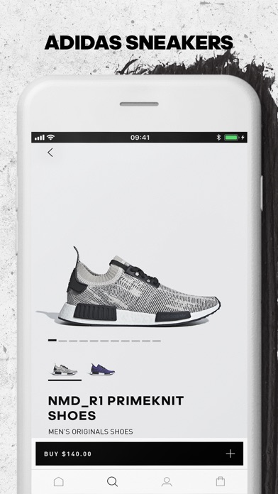 adidas - Sports & Style screenshot 2