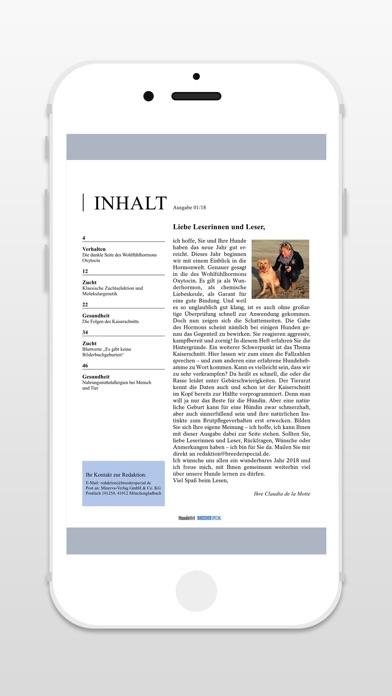 download HundeWelt BREEDER SPECIAL apps 0