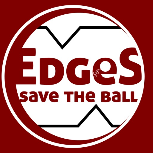 Edges - Save The Ball icon