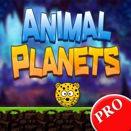 Animal Planets Adventure PRO