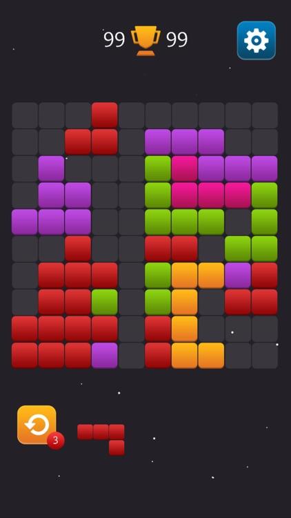 Block Puzzle Legend Mania screenshot-3