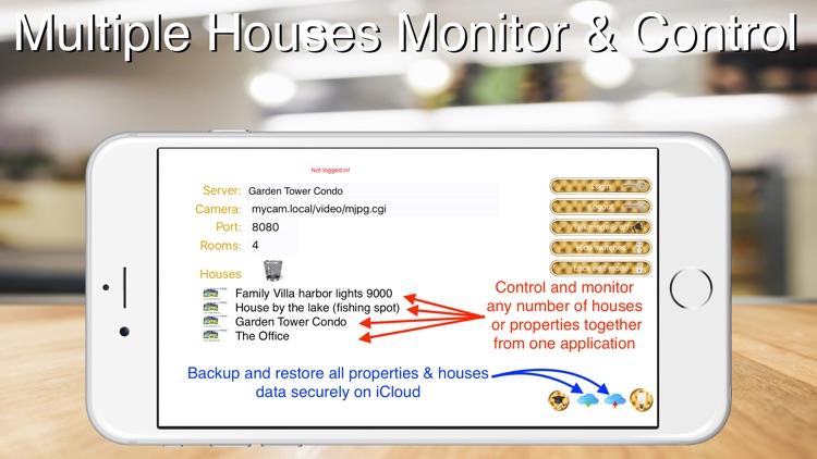 HOS Smart Home BACnet & BMS MP screenshot-3