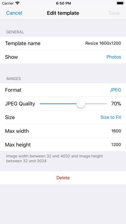 WiFiPhoto screenshot-3