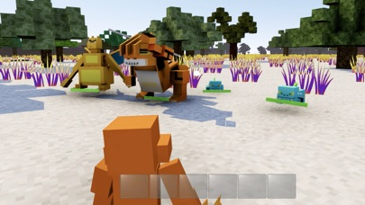 Pixelmon Wars Screenshot 3