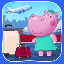 Airport Adventure Game 2