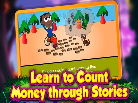 STEM Storiez - Money Count screenshot 6