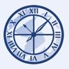 World Clock Time Zones Widget