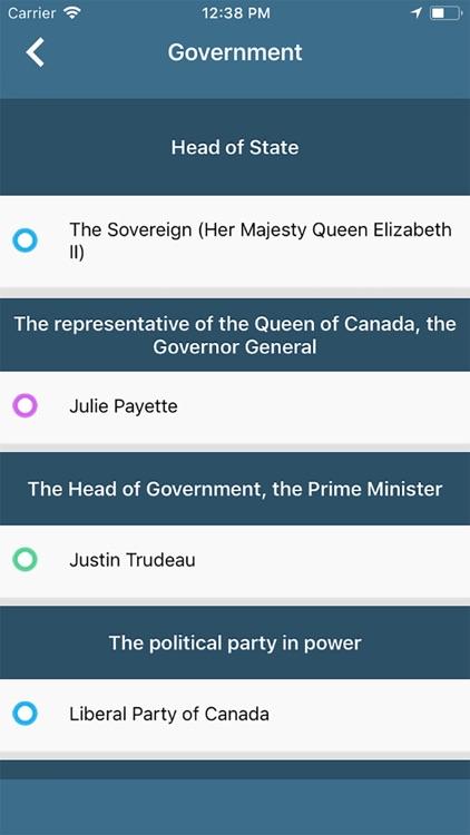 Become A Canadian Citizen screenshot-7