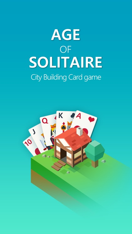 Age of solitaire : Build City screenshot-4