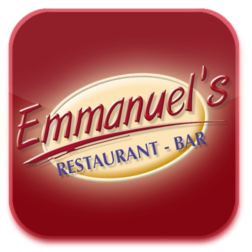 Emmanuels Restaurant - Bar icon