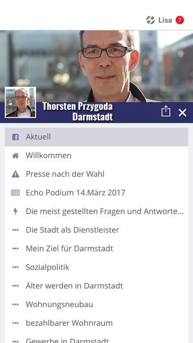 Thorsten Przygoda screenshot 2