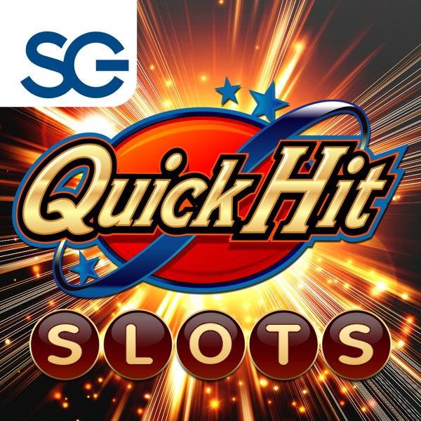 Quick Hit Casino Slot Machines v2.4.23  IOS