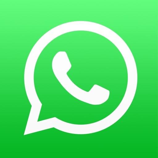 WhatsApp Messenger application logo