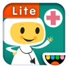 Toca Doctor Lite - iPhoneアプリ