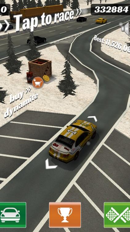 Highway Crash Derby screenshot-0