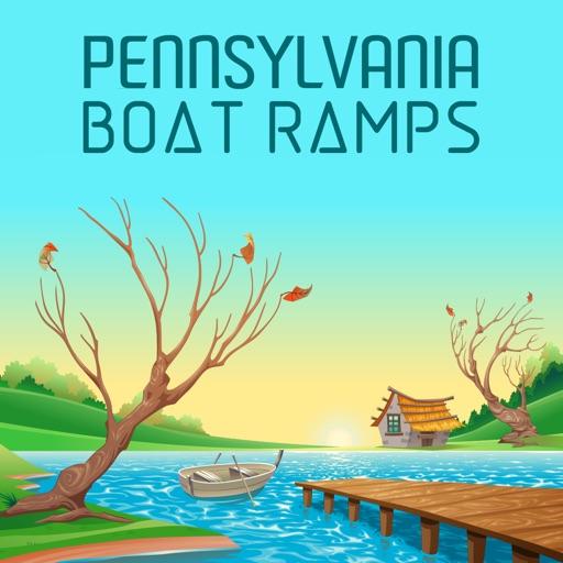 Pennsylvania Boat Ramps - USA