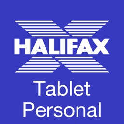 Halifax Express Sign-in